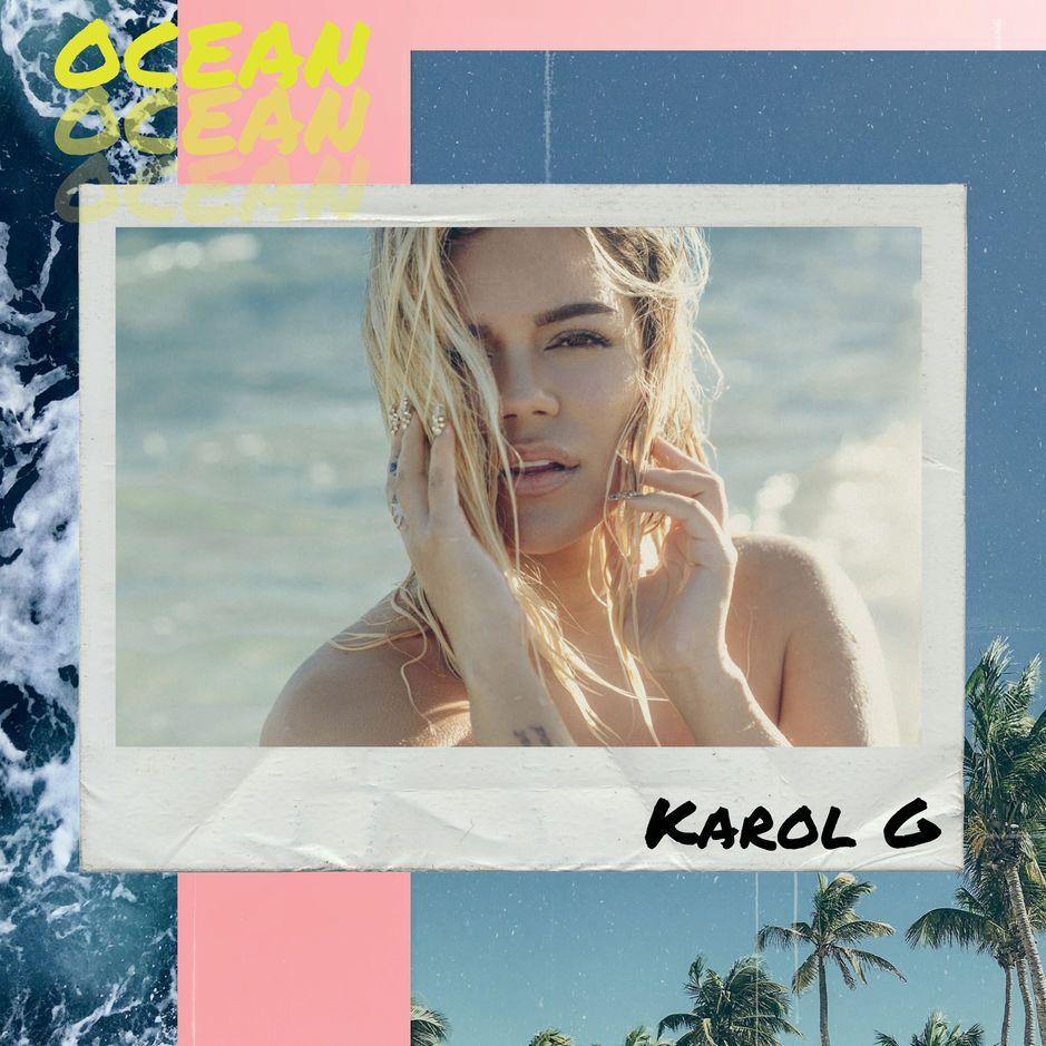 Karol-G-album-Ocean-